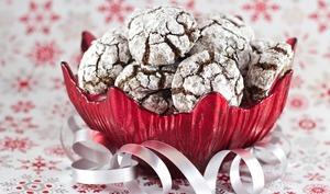 Bouchées Chocolat – Cannelle