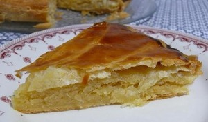 Galette des rois English version