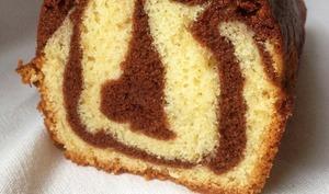 Gâteau Marbré qui va vous faire oublier tous les autres !
