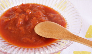 Sauce tomate persane