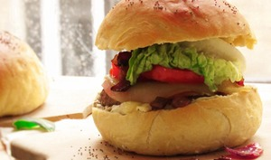 Le BBB - Burger Bacon Beaufort