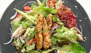 Ma Salade Cobb
