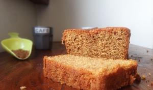 Cake à la Vergeoise