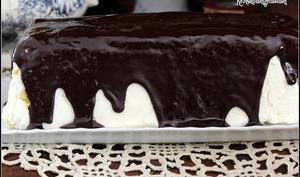 Lingot poire chocolat