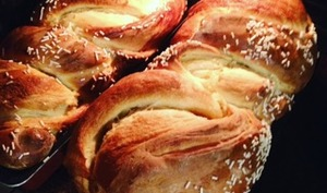 Brioches Russes