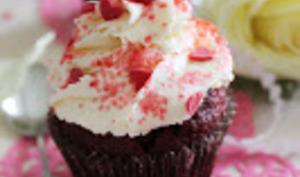 Love Red Velvet Cupcakes