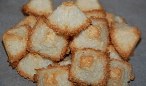 Rochers coco
