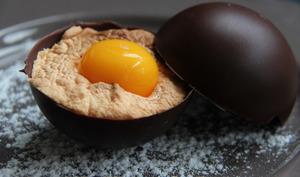 Mon œuf de Pâques