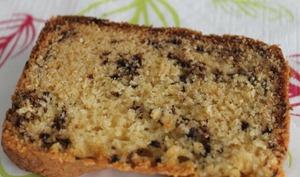 Cake aux fourmis