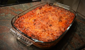 Lasagnes Traditionnelles
