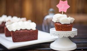 Cake au chocolat - À la mère de famille