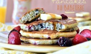 Pancakes moelleux au babeurre
