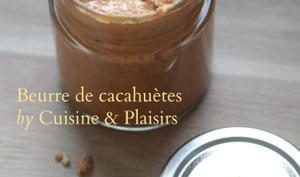 Oléagineux : préparer son beurre de cacahuète maison