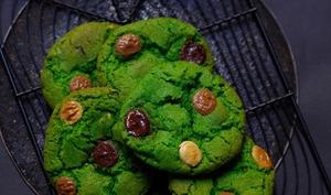 Cookies Saint Patrick