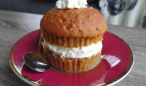 Muffins Cappucino