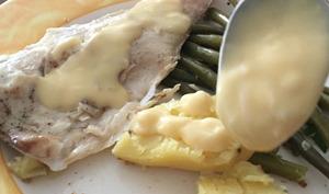 Le beurre blanc nantais