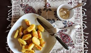 Gnocchis au pomme de terre
