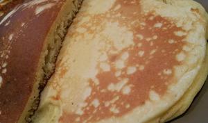 Les fameux pancakes