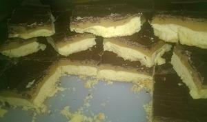Shortbread Millionnaire : Le délice au caramel