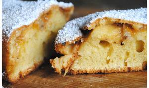Gâteau Robinson