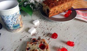 Cake au fruits