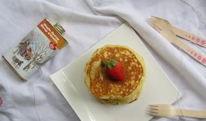 Pancakes made in USA