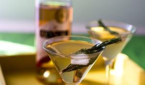 Cocktail Reynac Tonic