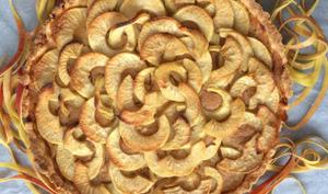 « The tarte aux pommes