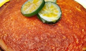 Super Moelleux à l'orange