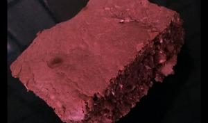 Brownies sans beurre