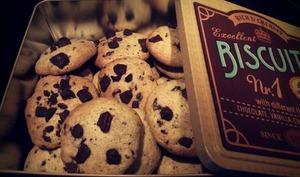Cookies light
