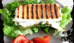 Idées De Recettes De Cuisine à Base De Panini Et De Poulet