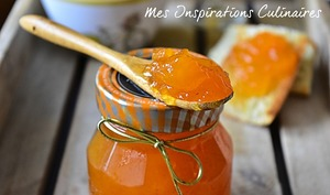 Confiture de Melon facile