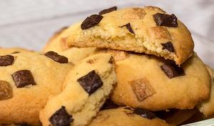Les cookies de Maëli
