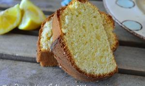 Cake au yaourt facile