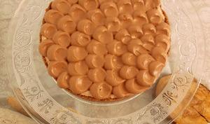 Cheesecake sans cuisson aux Ferrero Rochers