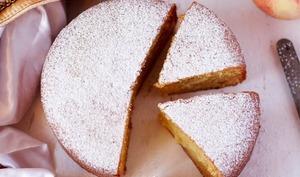 Le Cake d'Amour