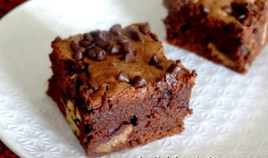 Le brownie ultime