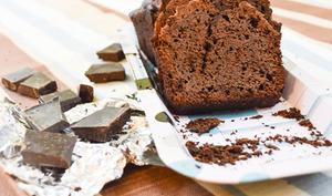 Cake chocolat et philadelphia