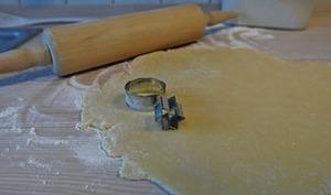 Ma pâte brisée à l'oeuf en vidéo