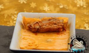 Terrine de foie gras au paprika