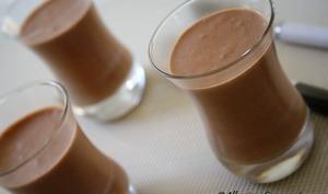 Mousse au Chocolat Bio