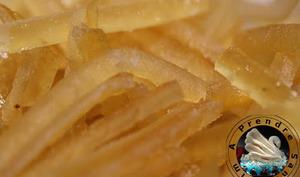 Citrons confits de Christophe Felder