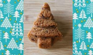 Cookies de Noël au Pralin