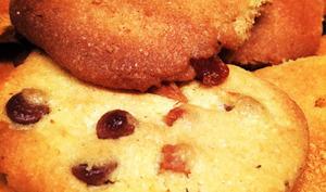 Les cookies extra chocolat Chocolat caramel