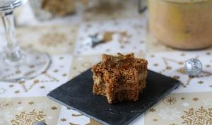 Foie gras maison en bocal pour les fêtes