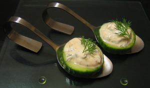 Des recettes réalisées en deux coups de cuiller à pot