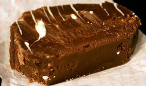 Gâteau aux marrons comme dans les Vosges