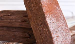 Pâte feuilletée au chocolat d'après Christophe Felder