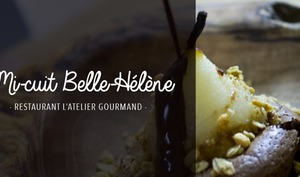 Le Mi-cuit Belle Hélène